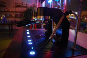 кофемашина, кофе, Сиэттл
