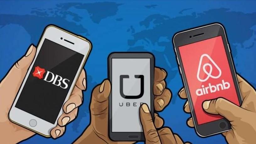 Uber для общепита